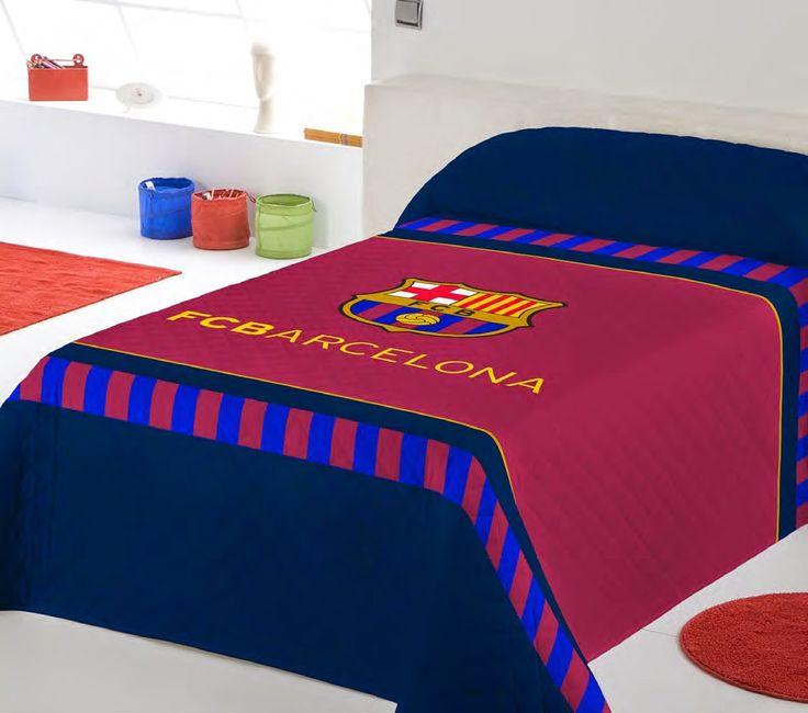 16 best euromoda ropa de cama futbol club barcelona - Ropa de cama barcelona ...