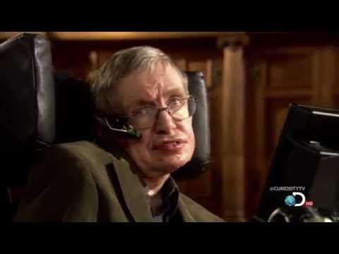 Don't you see, the fact that you exist at all is the miracle. There is no supernatural magic behind it. It's random, appreciate this moment for what it is. God Does Not Exist - Stephen Hawking