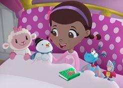 DoctoraJuguetesJuegos.com - Juego: Rompecabezas Hora de Dormir - Juegos de Puzzles de Doctora Juguetes Disney Jugar Gratis Online