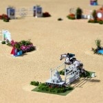 Tilt-Shift Photography From The London 2012 Summer Olympics