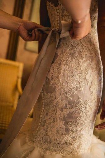 Lazaro 3201 lace is so gorgeous