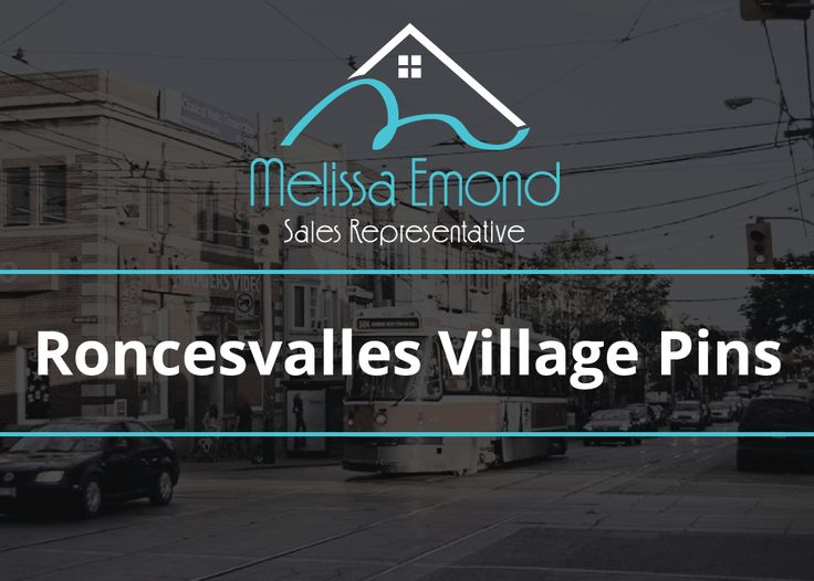 Just the cover photo for my Roncesvalles Village pins.