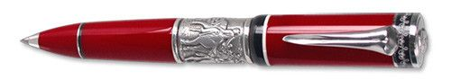 Delta Giuseppe Garibaldi Limited Edition Rollerball Pen