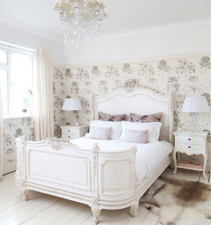 Дизайн спальни в стиле прованс. Обсуждение на LiveInternet - Российский Сервис Онлайн-Дневников