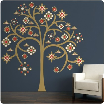 Tree of Life from The Wall Sticker Company.