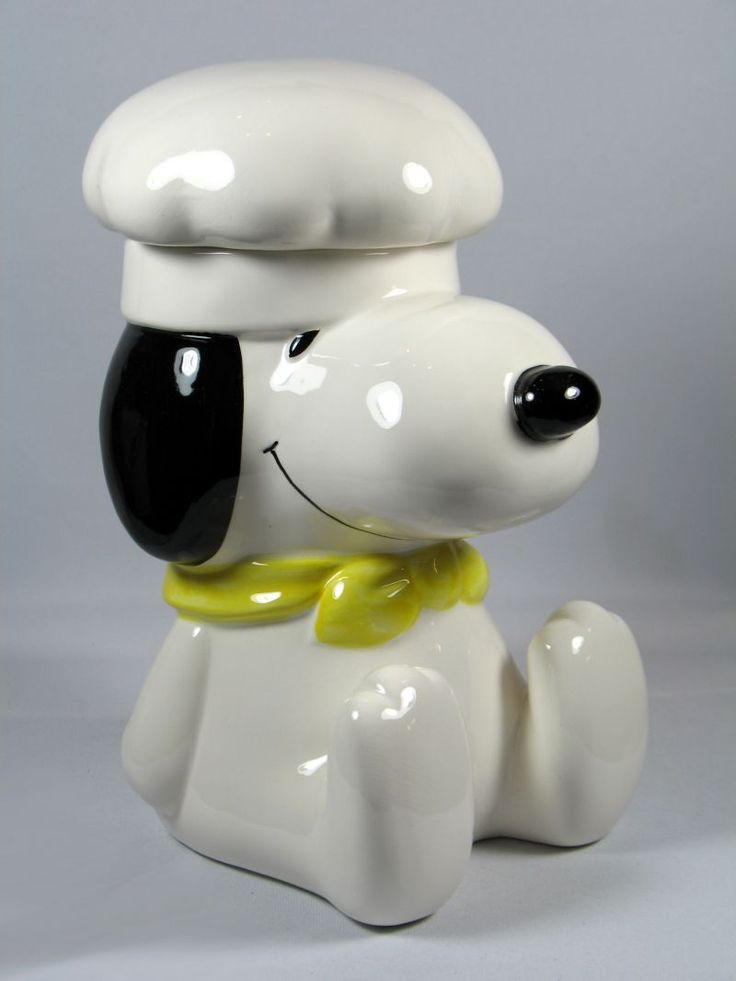 Vintage ceramic cookie jar 2015 -                                                                                                                                                                                 More