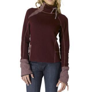 I love this Prana Lucia Sweater!