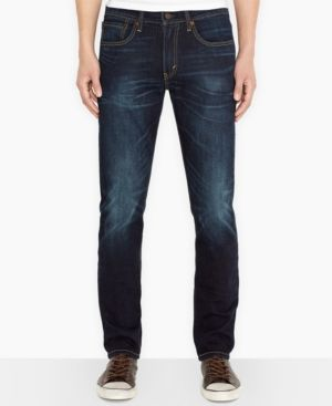 Levi's 511 Slim Fit Jeans - Blue 29x32