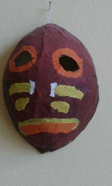 Masky 7
