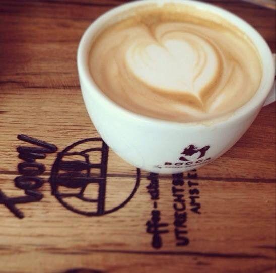 ☆ latte-art
