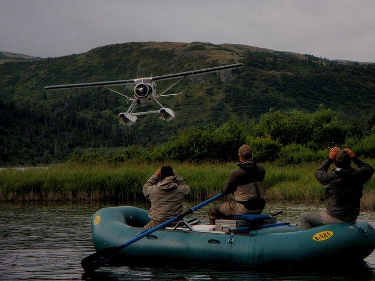 Copper River Fly Fishing | Trout, Salmon Copper River Alaska - Alaska Fishing Lodge Rainbow FlyFishing Lodge