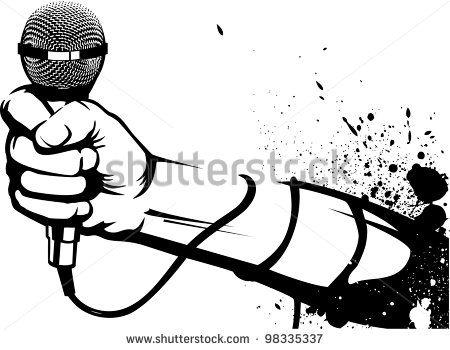 Hip-hop Vecteurs de stock et clip-Art vectoriel | Shutterstock