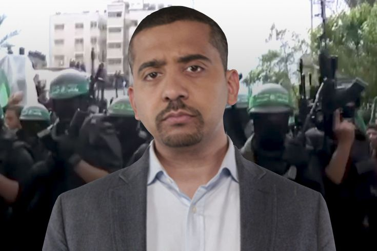 Hamas wants to destroy Israel, right? But as Mehdi Hasan shows in a new video on blowback, Israeli officials admit they helped start the group.