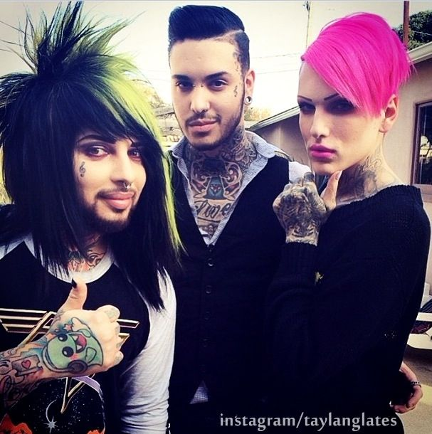 BOTDF and jeffree star | Blood On The Dance Floor!!! in ...