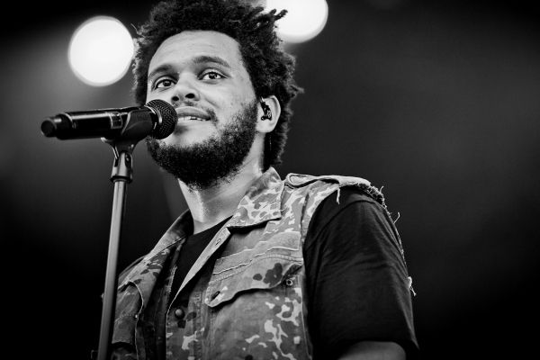 The Weeknd featuring Drake - Live For
