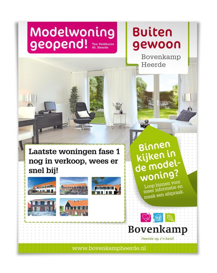 Buitengewoon Bovenkamp, Heerde