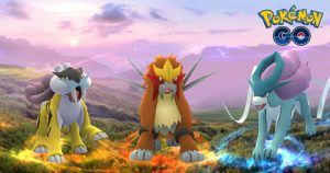 Legendary Pokémon and EX Raid Battle Field Test Added to Pokémon GO - Geek News Central Niantic announced that three Legendary Pokémon and an EX Raid Battle Field Test are being added to Pokémon GO. The Legendary Pokémon will be available for a limited time and the EX Raid Battle Field Test will be available only to those who are invited to participate.  As of August 31 2017 three Legendary Pokémon have been added to Pokémon GO. These newly added Pokémon can be obtained via Raid Battles. All…