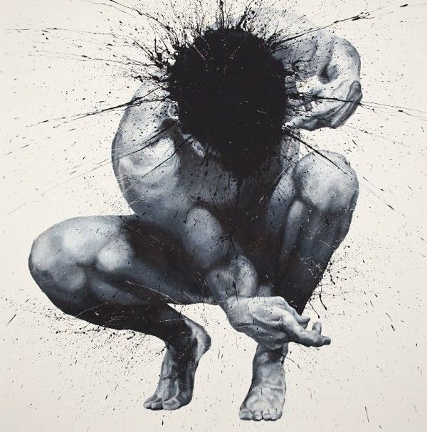 Paolo Troilo - Work from US Debut