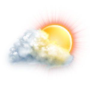 Sunday Weather Forecast