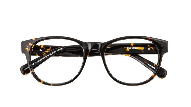 TTL GLASS Silmälasit Cheap Monday | Specsavers Optikko