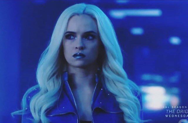 Caitlin Snow: Is the Flash Hero Doomed to Become Killer Frost?