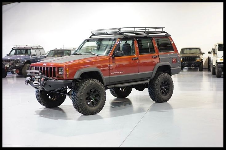 17 Best Ideas About Jeep Cherokee On Pinterest Jeep Truck Jeep Xj And Jeep Cherokee Sport