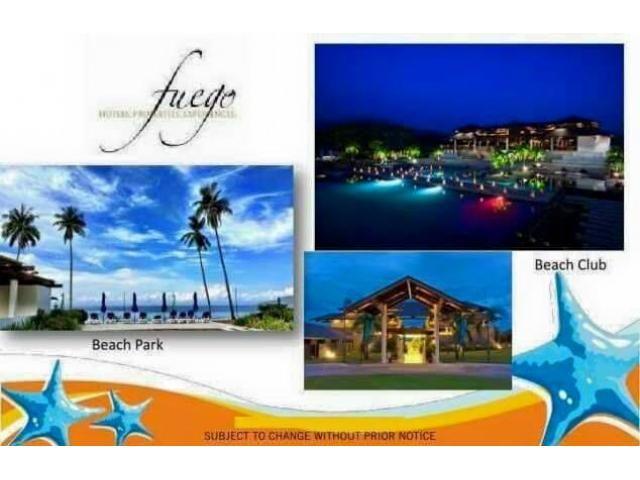 Property Ads Philippines | Batangas | Philippines | Lot Only | Batangas City | Lot for Sale In Playa Laiya Residential Beach Resort, San Juan, Batangas