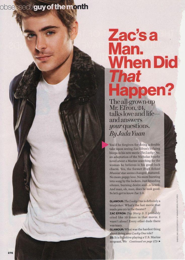 Zac Efron.Hot Man, Baby Zac, Attraction Man, Sexy Man, Zacefron, Zac Efron, Efron Boards, Alexander Efron, Lovers Zac