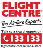 Flight Centre or other travel agents do registry for your honeymoon.