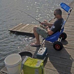 Best 25 fishing trolley ideas on pinterest beach cart for Best fishing cart