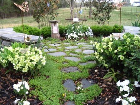 Best Memorial Garden Ideas Images On Pinterest Garden Ideas