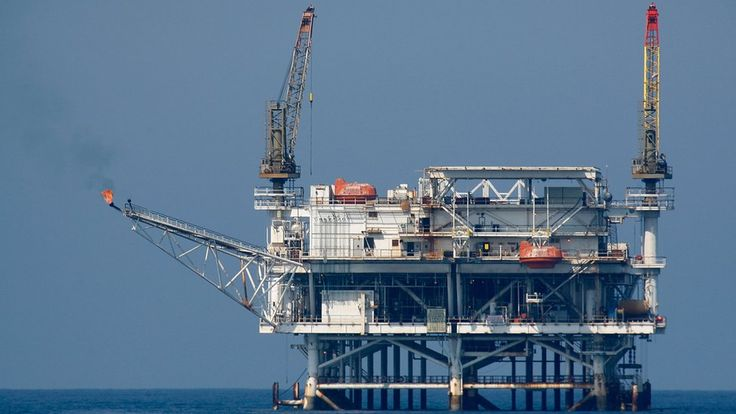 5Jan18. BBC News. The controversial plan considers drilling most of the country's outer continental shelf.