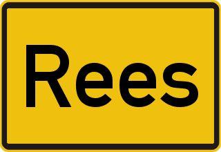 Kostenlose Schrottabholung / Schrottentsorgung für Rees und die gesamte Umgebun…