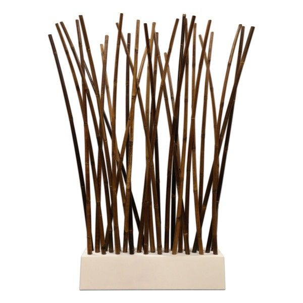 Bamboo Sticks Room Divider ~ Best ideas about bamboo room divider on pinterest