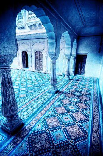 Beautiful Morocco.