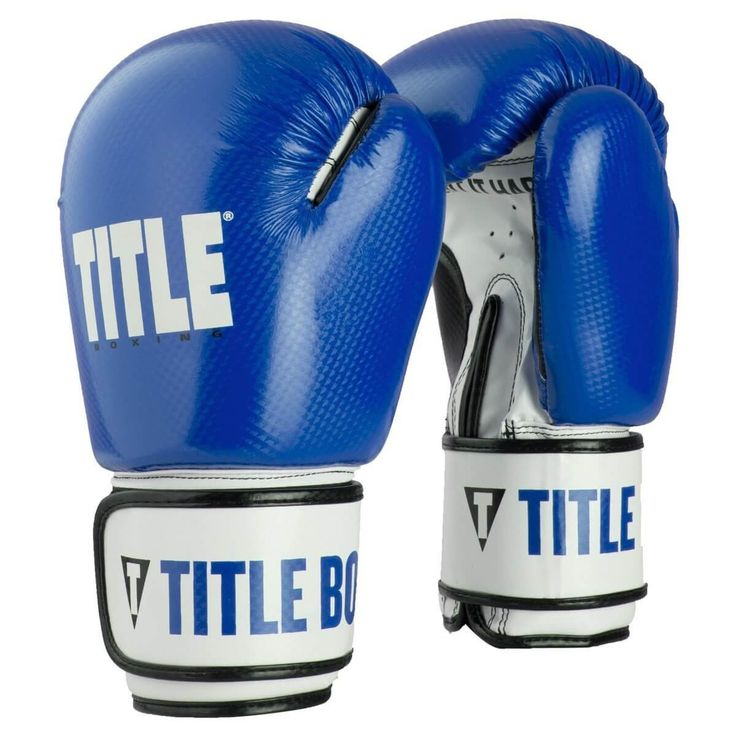 Title Boxing Youth Boxing Gloves