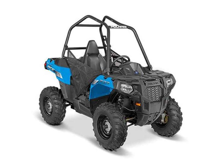 New 2016 Polaris ACE 570 Velocity Blue ATVs For Sale in Texas. 2016 Polaris ACE 570 Velocity Blue,