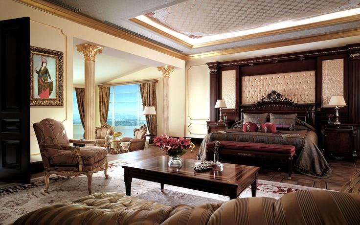 Premium room: Mardan Palace, Antalya