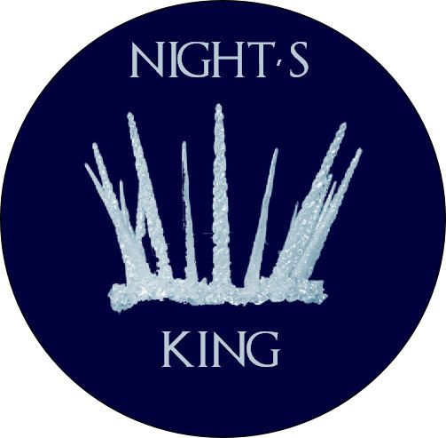 Game of Thrones Inspired ~ Night's King Body Butter by WhatTheFandom on Etsy