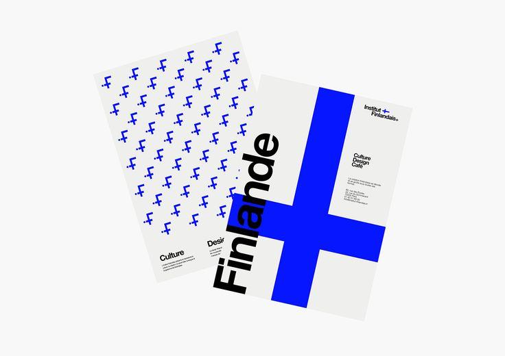 Institut Finlandais® Proposal Identity 2014 / Dimitris Kostinis