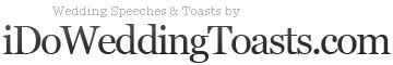 Order of Wedding Toasts, Toasting Etiquette and Tradition | Articles Wedding Speeches, Toasts | IdoWeddingToasts.com