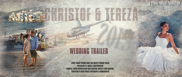Wedding in Athens | Kristof & Tereza | Coming Soon  #trailer #greece #wedding #weddingideas #weddingingreece #phosart #videogreece #video #weddingvideo #cinematographygreece