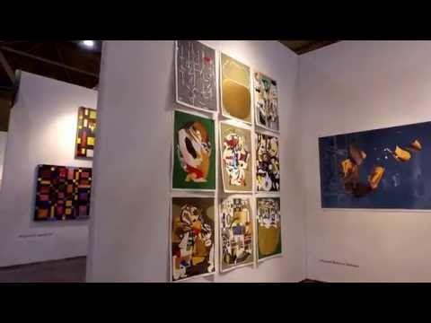 Art Toronto Video Highlights