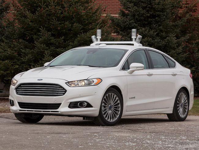 Ford выпустит автомобиль без руля и педалей http://www.belnovosti.by/avto/51095-180820160935.html