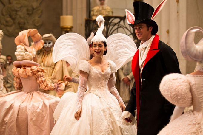 石岡瑛子、遺作映画「白雪姫と鏡の女王」でアカデミー賞衣装デザイン賞ノミネートの写真8
