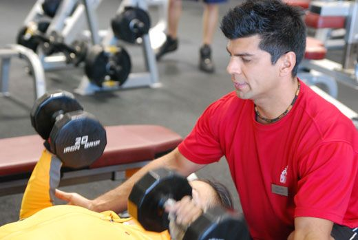 Personal Health Training Business Online and How to Develop Them
