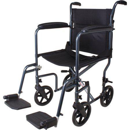 Health Transport Wheelchair Transport Chair Chair