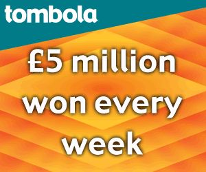 "Tombola, Britain's biggest online bingo website, also winners of ""Bingo Operator of the year"" during 2012 are a credited enjoyable bingo site. They have been involved in bingo for over 50 years, they have been the providers of traditional bingo games since the 1960's. Read More Here http://www.initto-winit.com/bingo/tombola-bingo/"