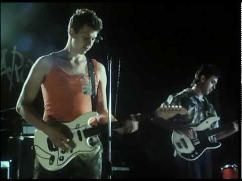 Fala-Jarocin '85 Bez Cenzury 4/10 - YouTube