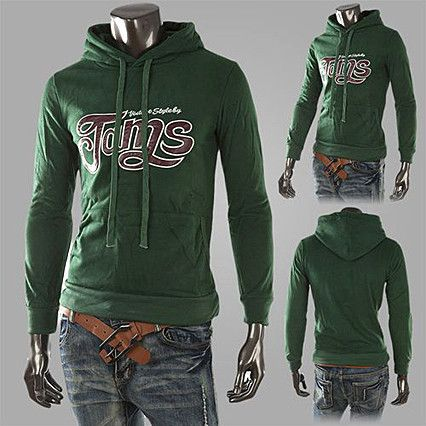 Vintage Style Green Hoodie . Shop Now At  http://sneakoutfitters.com/collections/new-in/products/vintage-style-green-hoodie-ao-cscs-wb-wy42-so58